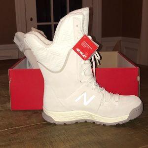 b9424381430 New Balance Winter & Rain Boots for Women | Poshmark